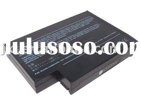 Replacement Laptop Battery for HP Pavilion ZE4100 ZE4200 OmniBook XE4 Evo N1010V Presario 110 F4809A