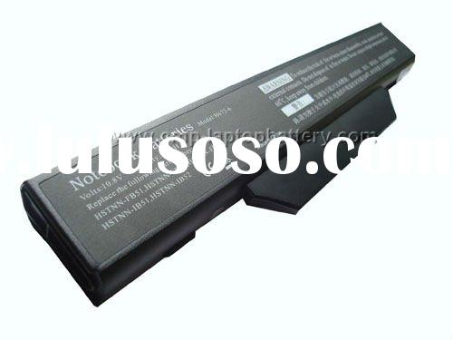 Replacement laptop battery for HP Compaq Notebook 6700 6720 6720s 6720t 6730 6730s 6735 6735s 6820 6