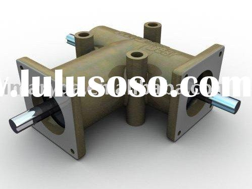 Right Angle Gearbox Right Angle Drives Gearbox