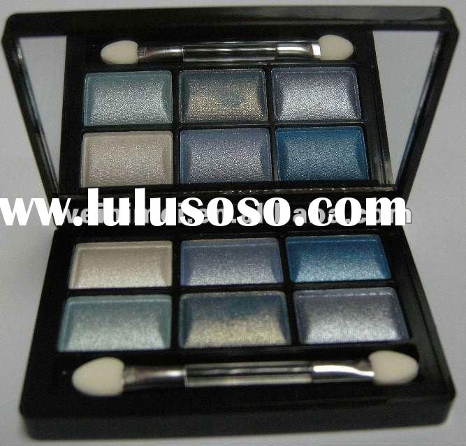 S1-2 Cosmetics of Eye Shadow