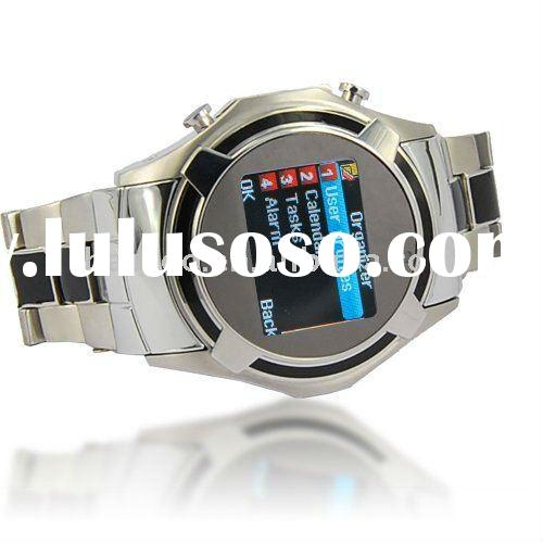 S760 KK Video 3G Watch Mobile Phone,Dual SIM Wrist Mobile Phone