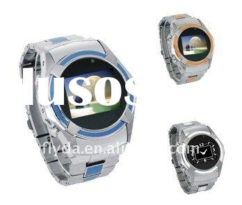 S760 New dual sim wrist watch mobile phones
