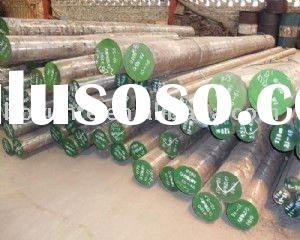SAE 4140 4340 4320 8620 8640 Hot Rolled Steel Round Bar