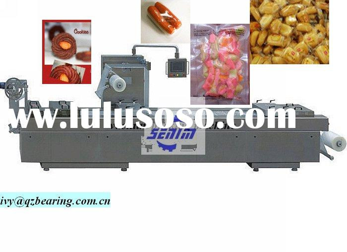 SMV420 fast food strech Vacuum Packaging Machine
