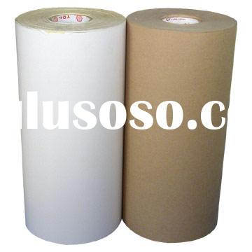 Self Adhesive paper Art Paper and Kraft paper