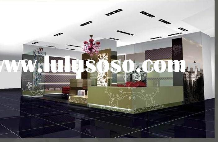 Sell Wooden And Glass Display Case, Dispaly Cabinet And Showcase For Jewelry And Watch