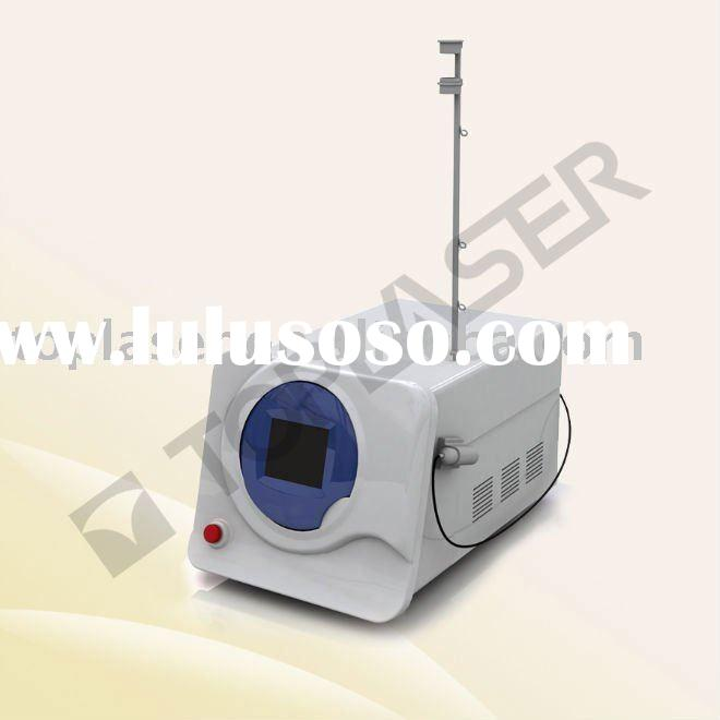 Small Laser Equipment for Hair Removal