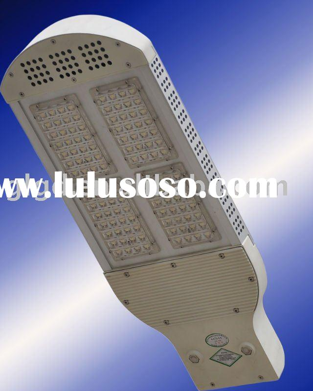 Solar led outdoor lighting fixtures