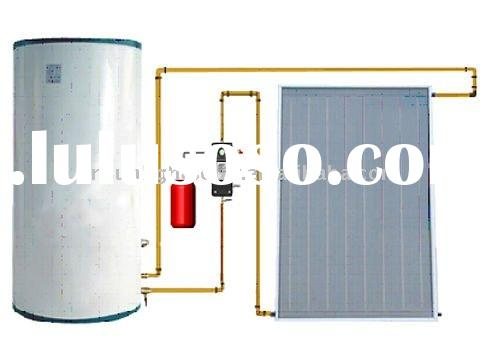 Solar water heater(swimming pool,hotel,school)