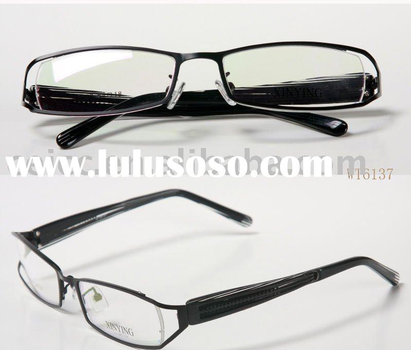 Spectacle Frames; Optical Frames; Fashion optical frame; eyewear frames; stainless frame; optical ey