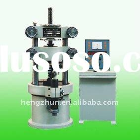Spring high-frequency vibration Fatigue Tester HZ-3203A