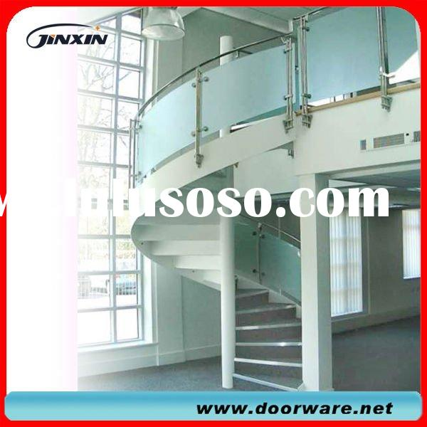 Stainless Steel Glass Balustrade(YK-003)