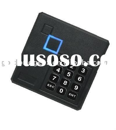 Stand-alone Offline Access Control with keypad