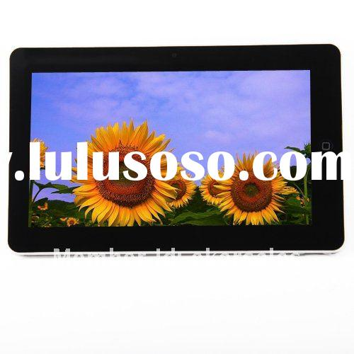"SuperPAD3 10"" Flytouch 3 GPS Android 2.3 Tablet PC 512M 4GB 1GHz with WIFI 3G HDMI 1080P Camera"