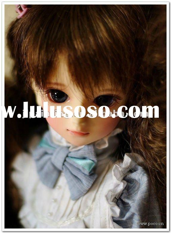 Super dollfie 3d picture/high definition 3d picture of dolls / 3d picture of SD supplier