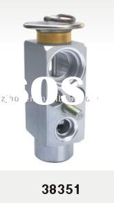 Supply expansion valve for air-conditioner