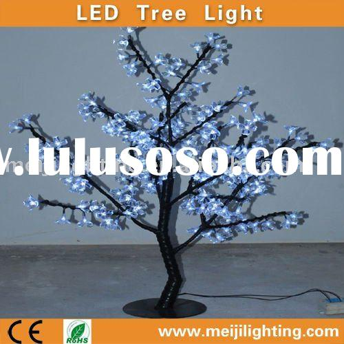 Surprised ! 2011 New ! Super quality outdoor led christmas tree