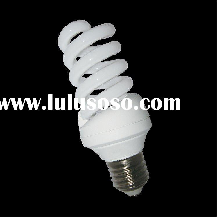 T2 15W 11W energy saving bulb/lamp/light/E14 E27/B22/CFL 220V
