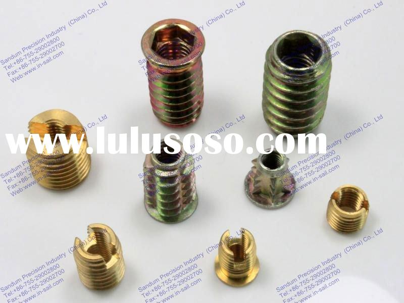 Thread Furniture Fasteners, Furniture Nuts And Bolts