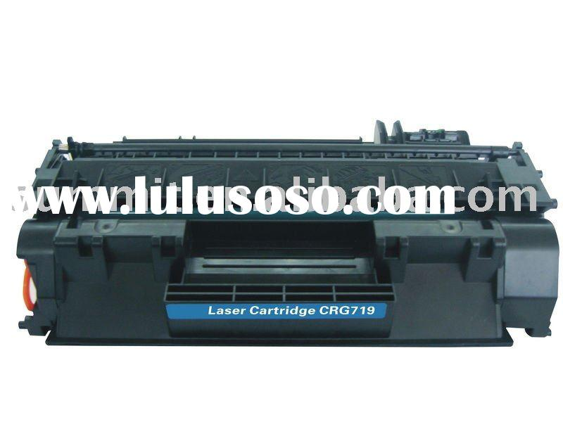 Toner Cartridge CRG 719 for use in LBP-6650/6300 China Toner Cartridge