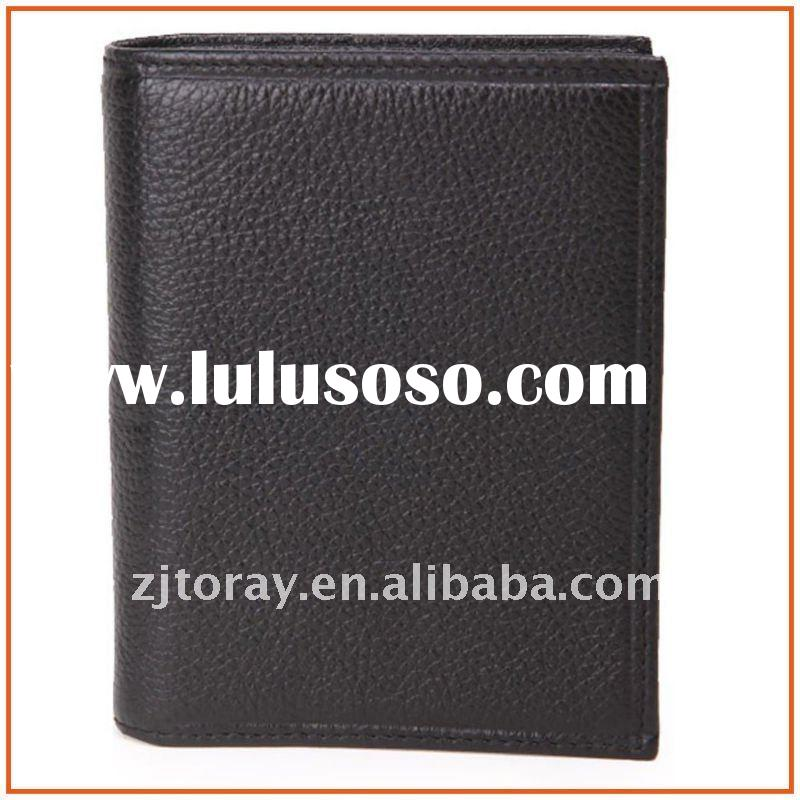 Top quality leather wallets for men