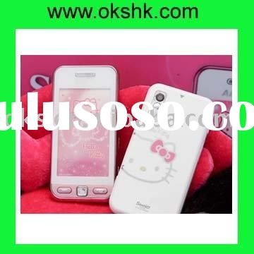 Touch hello kitty phone S5230