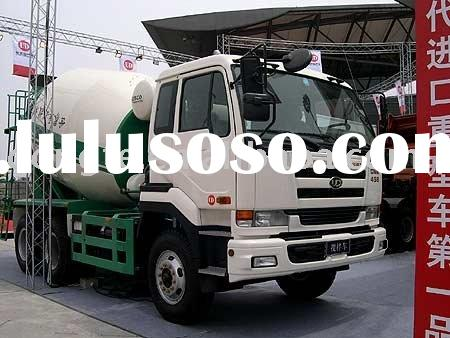 UD dump truck,Dongfeng Nissan Diesel dump truck(tanker truck,concrete mixer truck is available)