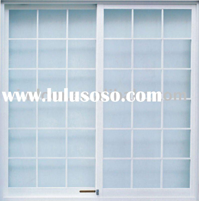 Designer window grills for Upvc window designs