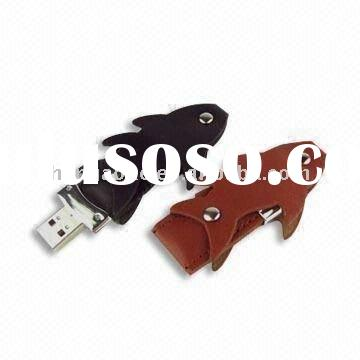 USB Flash Disk with 16 GB Flash Disk Capacity