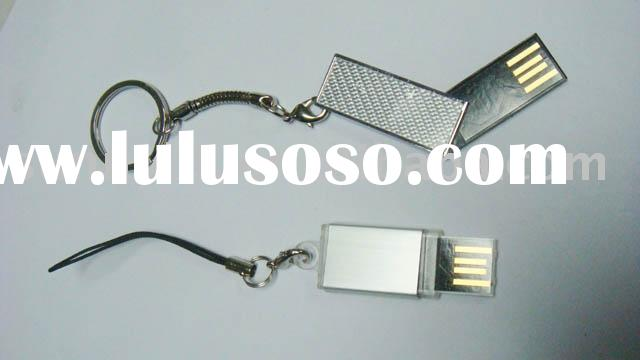 USB drives mini shape SU809 best promotional products,different color, printed is available