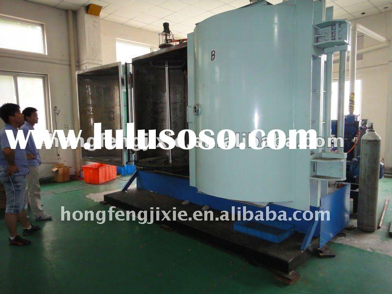 Vacuum Metallizing Coating Machine