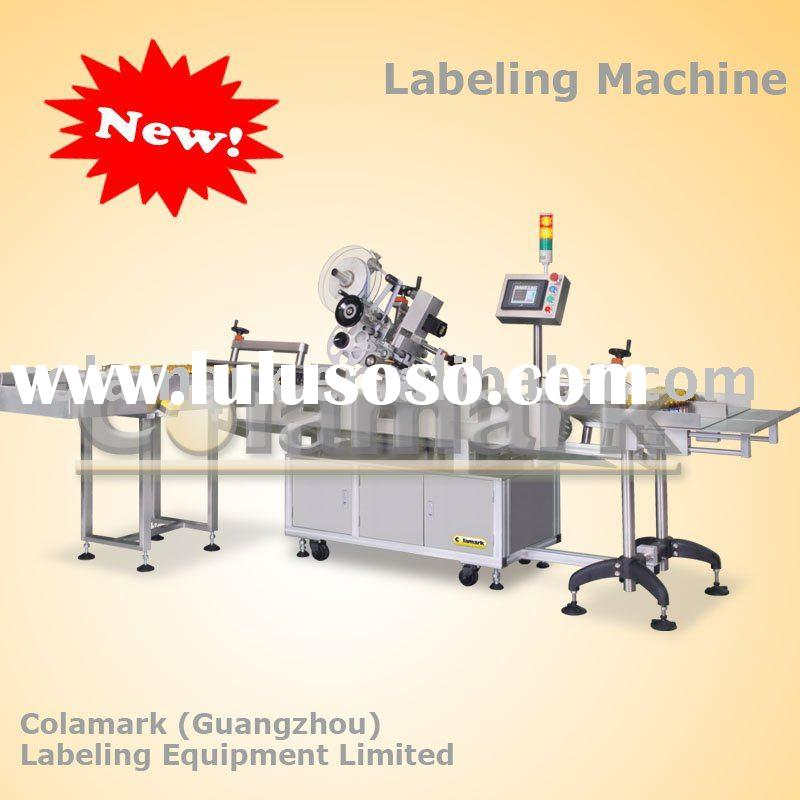 Vial Labeling Machine (Labeling Equipment)