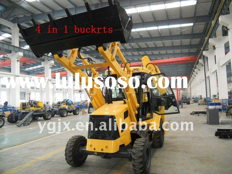 WZ30-25 newest backhoe loader for sale similar JCB 3CX