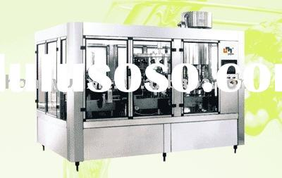 Washing-Filling-Capping Monoblock machine for Cola (filling machine bottling machine cola filling )