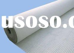 Waterproof membrane--PVC Waterproof membrane with Fabric