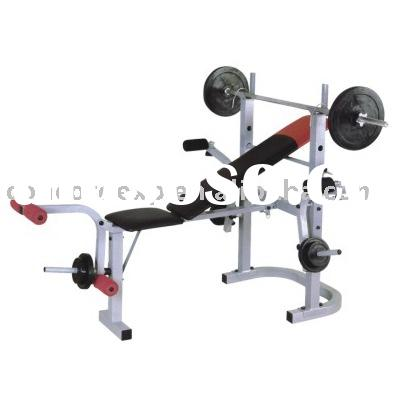 Exercise   Fitness  Used Weight Lifting Equipment 796049ac8