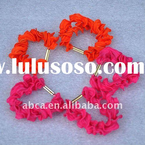 Wholesale hair accessories clips free sample in 2011