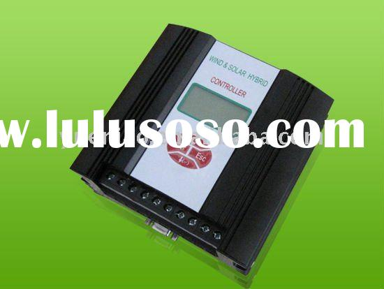 Wind Generator Charge Controller