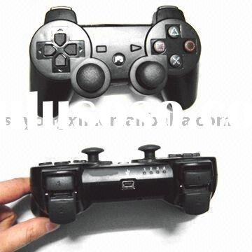 Wireless game controller,pc joystick,computer game controller