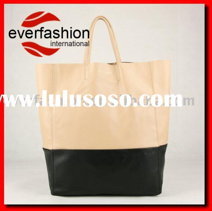 Women Simple Fashion portable Bag Handbag Purse EV1205