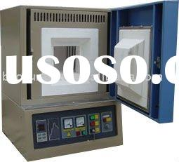 XD-1400S Electric gold melting furnace with SiC heating elements