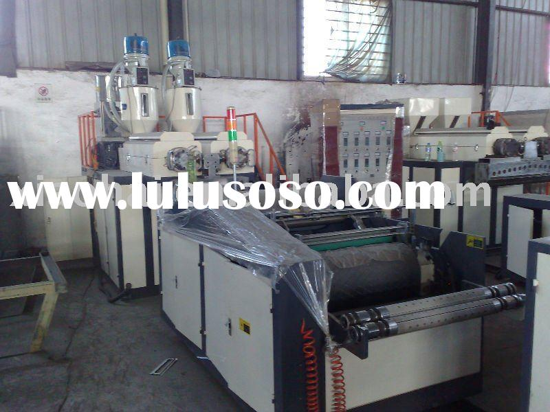 XIAOHAI NEW Double layer Co- extrusion Stretch Film Machine
