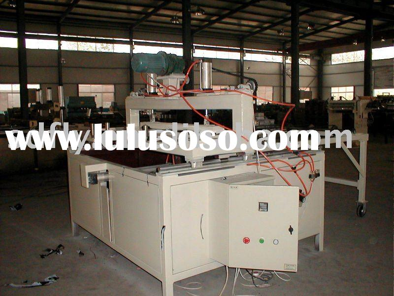 XPS Foam Board Extruding Machinery for insulation