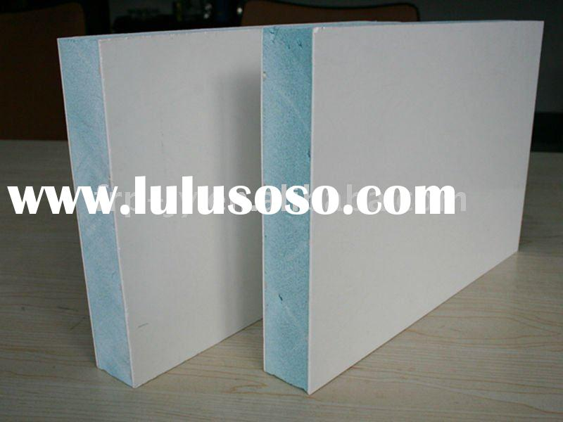 how to cut frp wall board
