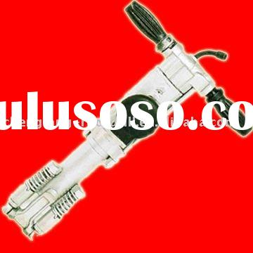 Y018 Hand-held air-leg rock drill