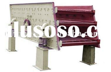 YK Sand Vibrating Screen Hot Sale In South Africa