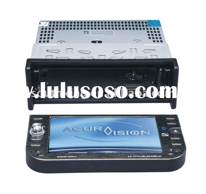 "(cheap)5""TFT-LCD car DVD Player for all cars"