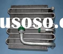 auto evaporator (auto cooling coil, auto air conditioning part)