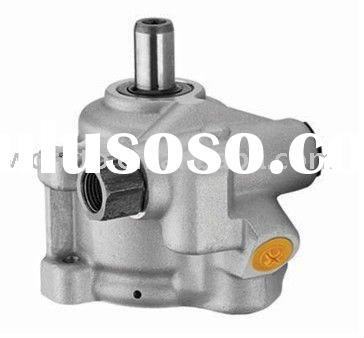 auto power steering pump for JEEP