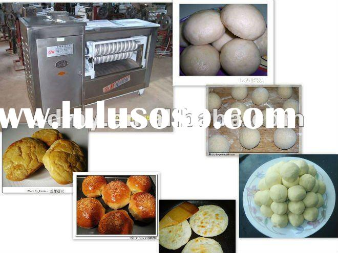 automatic industrial pita bread machine